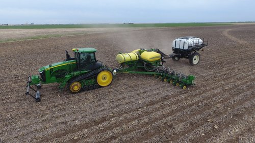 2019 04 22RockyST 10withPlanter 1
