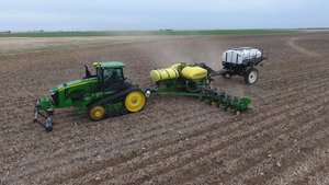 2019 04 22RockyST 10withPlanter