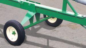DairyFarming Wheels Tow Bar tcm11 14490
