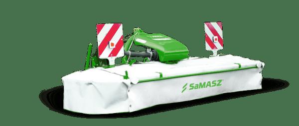 Kosiarka dyskowa Alpina SaMASZ 3 B