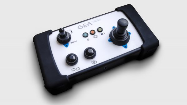 PTO Pumps Controls Wireless tcm11 35880
