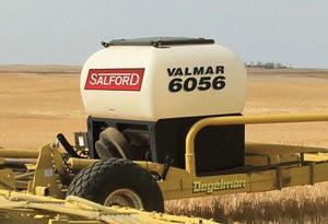 Salford Valmar 56 Series Poly Applicator small