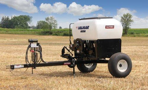 Salford Valmar 56 Series Tow Behind Mounting Option 1