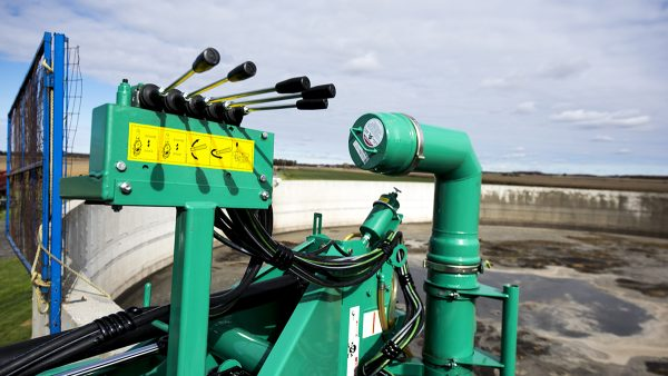 SuperSliderPump HydraulicControls tcm11 40890