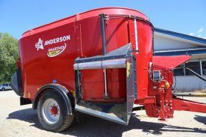 ANDERSON TMR MODEL A520 1