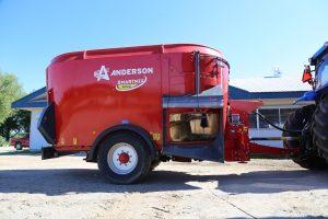ANDERSON TMR MODEL A520 14
