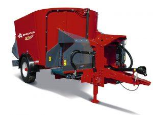 ANDERSON TMR MODEL A520 24