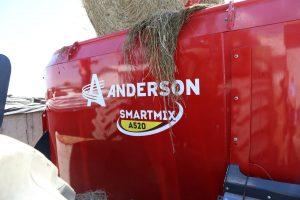 ANDERSON TMR MODEL A520 5