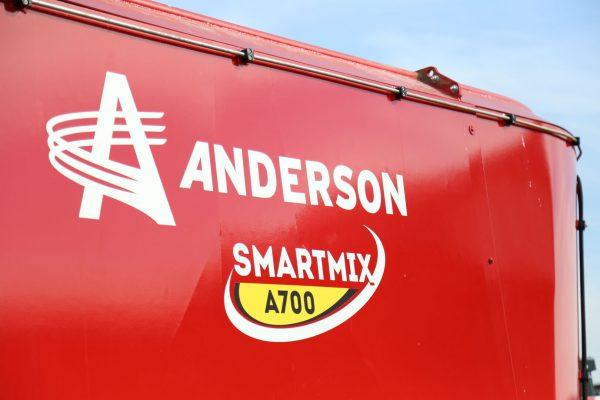 ANDERSON TMR MODEL A700 6
