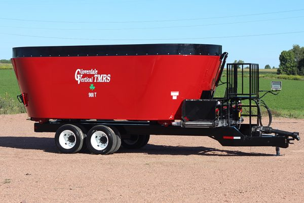twin auger trailer 1