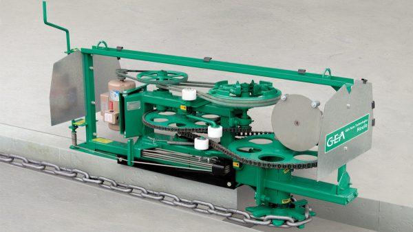 DairyFarming Chain Drive Unit tcm11 14341